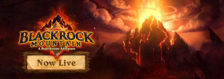 A Montanha Rocha Negra já está disponível!