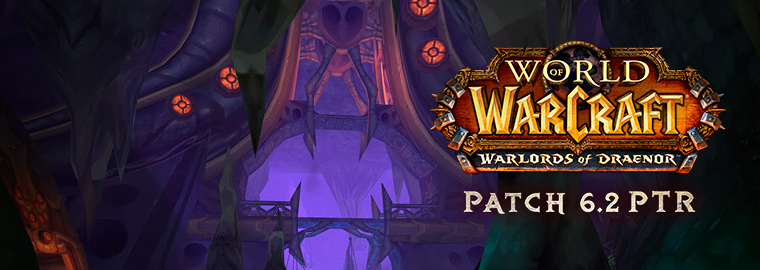 6.2 PTR Patch Notes - April 29