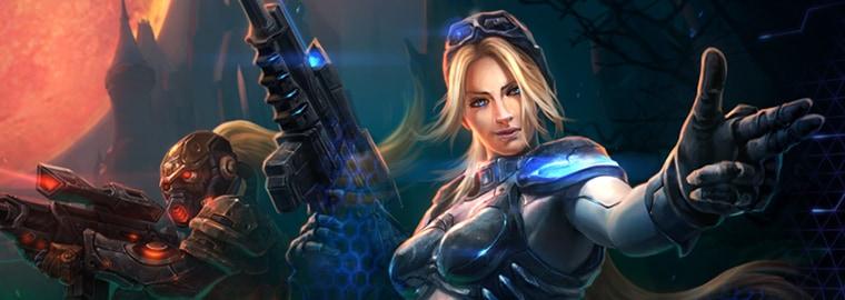 Нов Heroes Brawl: Ghost Protocol