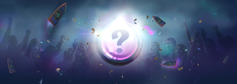 Special Hearthstone Announcement at ChinaJoy