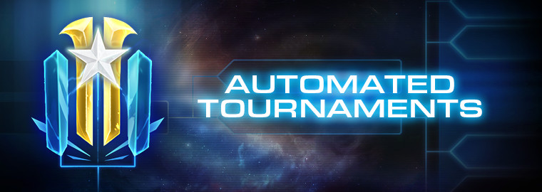 Automated Tournaments Coming to Beta