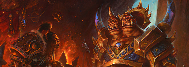 New World of Warcraft Short Story: Code of Rule