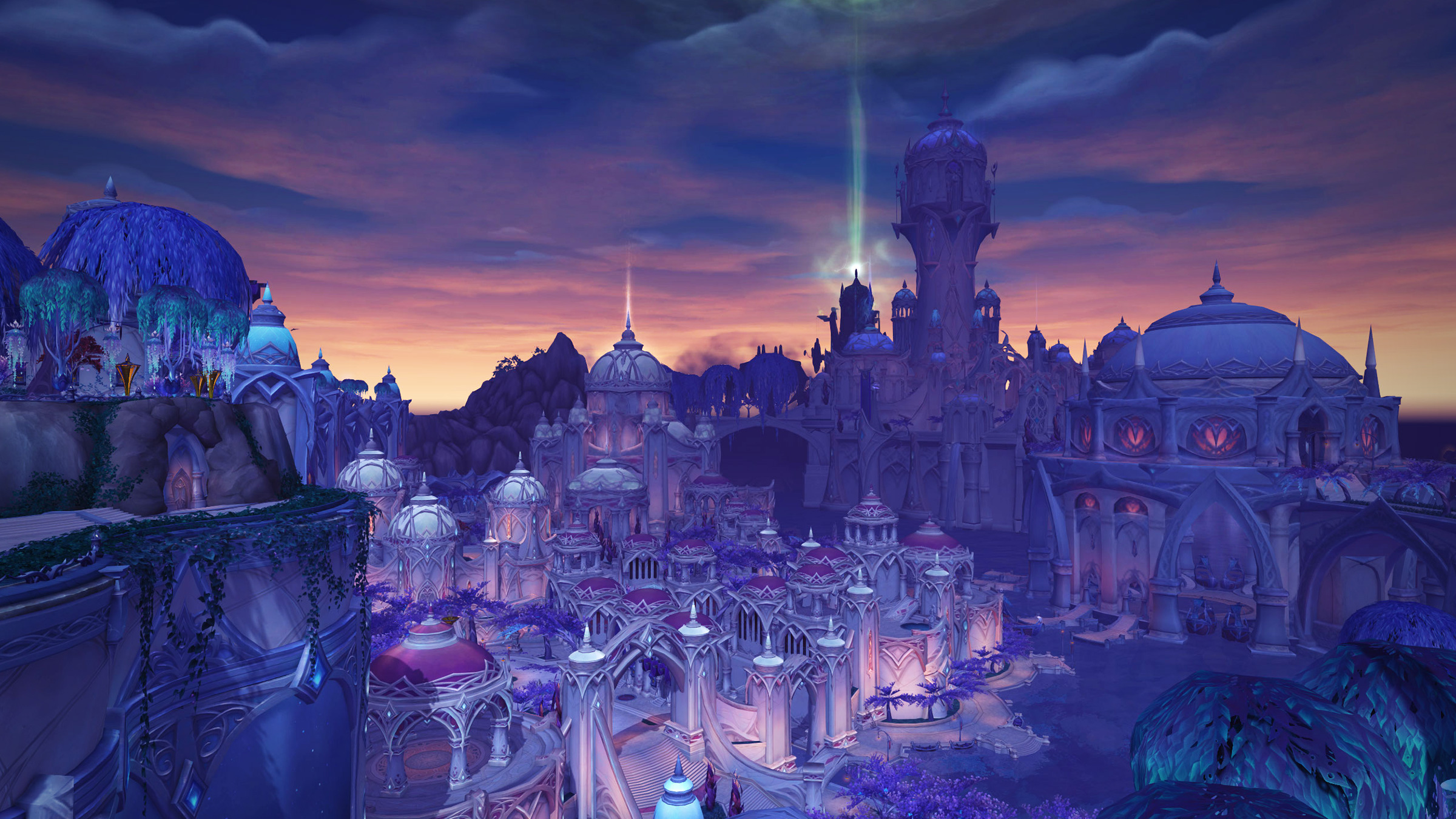 Image result for suramar city beautiful