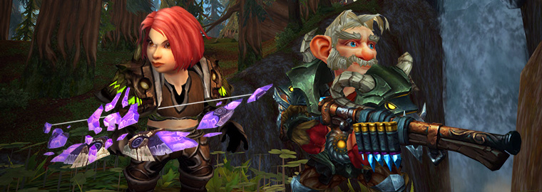 Big News, Everyone! Gnome Hunters Are Coming