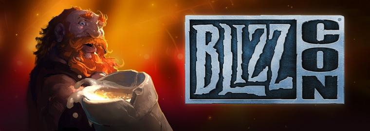 BlizzCon《爐石戰記》照片 - 第一天