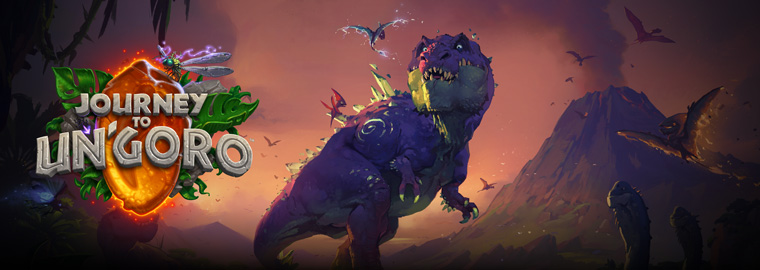 ​Prepare to Embark on a Journey to Un'Goro!