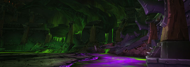 Patch 6.2 Raid Preview: Hellfire Citadel