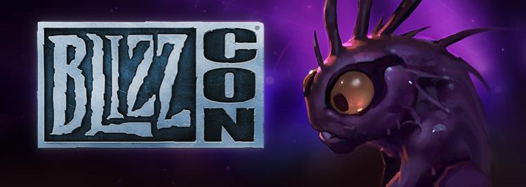 BlizzCon《爐石戰記》照片 - 第二天