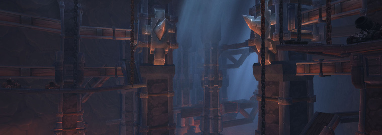 Warlords of Draenor Raid Preview: Blackrock Foundry