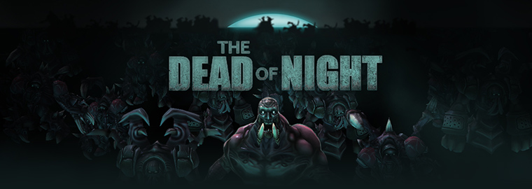 Patch 3.11 Preview: Dead of Night