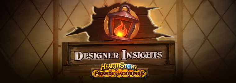 Designer Insights: Fireside Gatherings