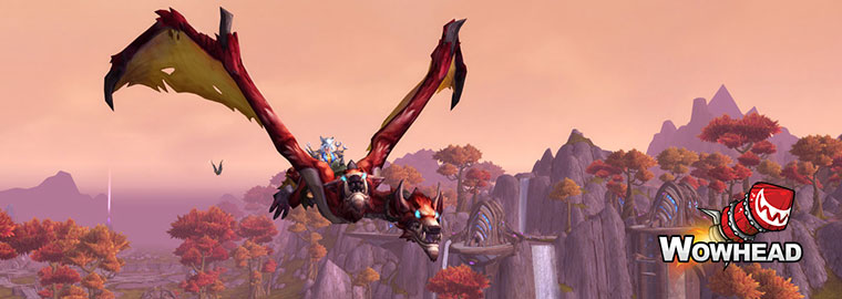 Draenor Pathfinder: Prepare for Flying