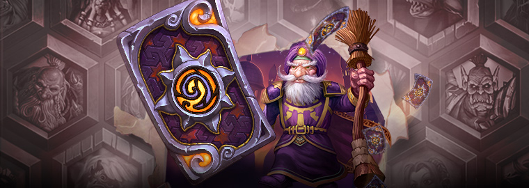 Hearthstone June 2017 Ranked Play Season – The Magic of Dalaran