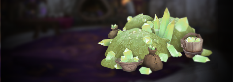 Apexis Crystal Bonus Weekend July 3 – 6