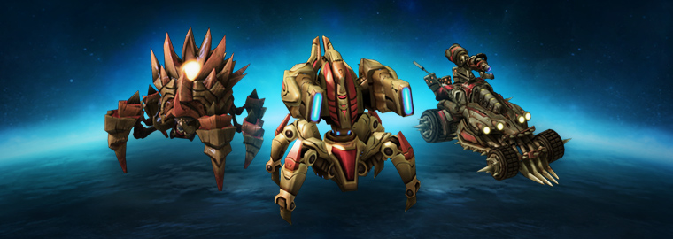 Patch 3.12 Preview: Brand New Skins