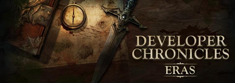 Developer Chronicles: Eras
