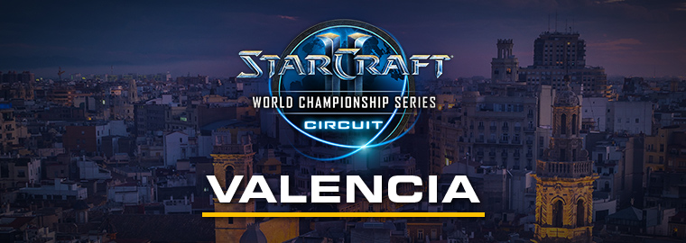 WCS Valencia Survival Guide