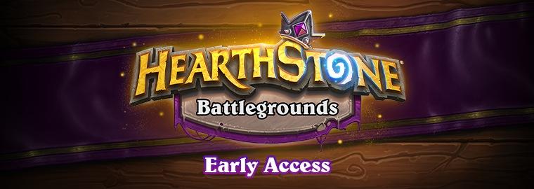 Ранний доступ к «Полям сражений» уже открыт!