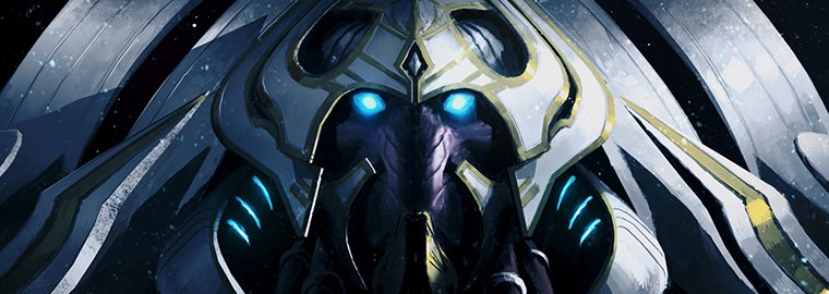StarCraft II: Legacy of the Void – Riconquista
