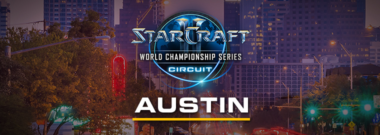 WCS Austin Survival Guide