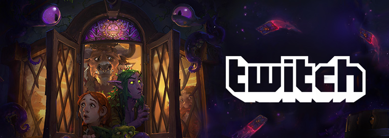 Hearthstone Live Stream: Whispers of the Old Gods