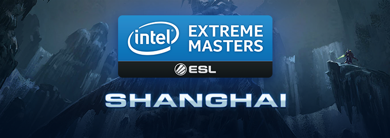 IEM Shanghai: Survival Guide