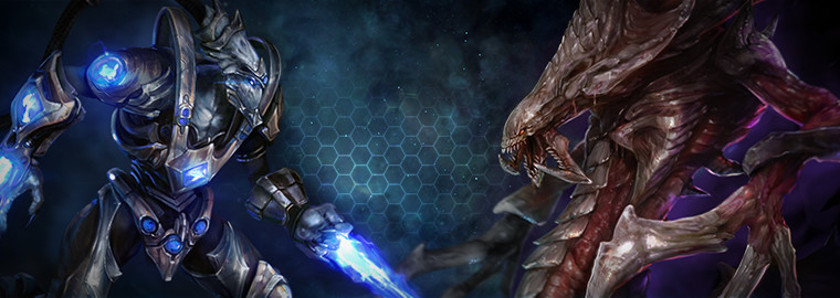 StarCraft II: Competitive Multiplayer – Panel Recap