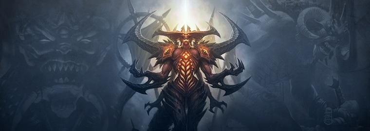 Celebrating 20 Years of Diablo