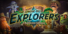 [Makale] The League of Explorers Kart incelemeleri : Legendary'ler