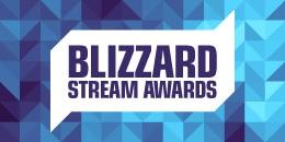 2014 Blizzard Stream Ödülleri - Twitch desteği ile...