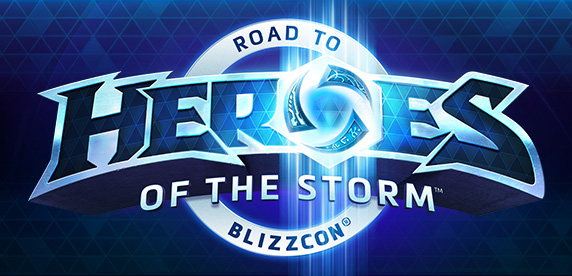 The Road to BlizzCon Starts Here!