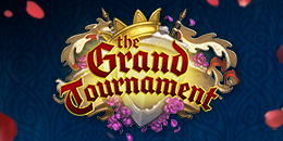 The Grand Tournament - Now Available!