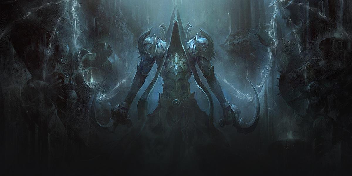 Diablo III @ BlizzCon 2017