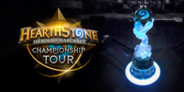 Join Us for the 2016 Hearthstone® Championship Tour!