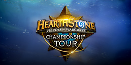 Qualification Winter Hearthstone World Championship