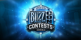 BlizzCon® 2015 Costume Contest—Sign-Ups Now Open!