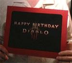 15 Mayıs - Diablo III Yıldönümü