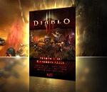 Diablo III: Heroes Rise, Darkness Falls Çıktı
