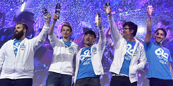 American Road to BlizzCon: Tempo Storm vs Cloud 9 - Final