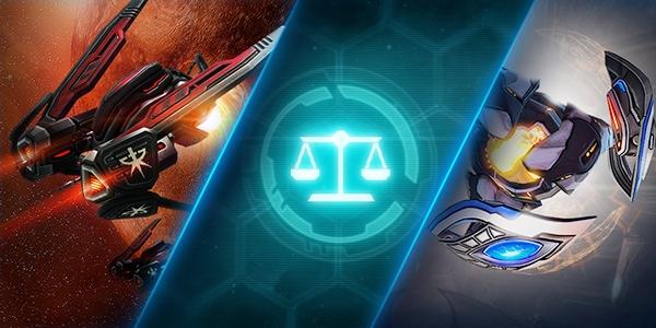StarCraft II Multiplayer - Büyük Değişiklikler