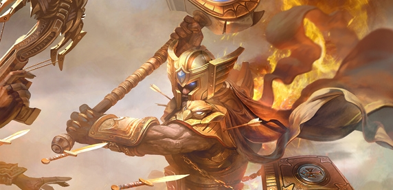 HEROES OF THE STORM ULTIMATE FAN ART CONTEST WINNERS REVEALED
