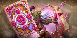 HearthStone yeni sezon You've Won My ♥-Stone başladı !..