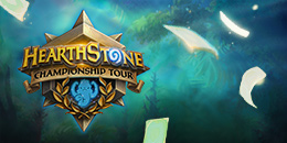 Hearthstone Championship Tour — Spring Details