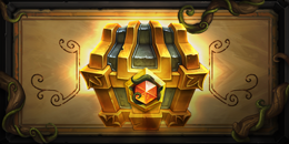 Announcing the Hearthstone® Wild Open!