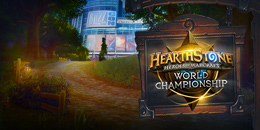 Hearthstone World Championship Groups and Schedule