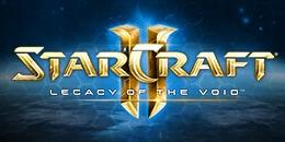 Starcraft II : Legacy of the Void™ Ön Sipariş Diablo hediyeleri..