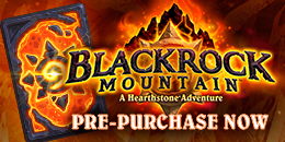 Blackrock Mountain Pre-Purchase Now Available!