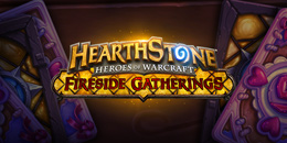 Follow your <3-Stone to a Fireside Gathering Near You!