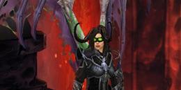 World of Warcraft®: Legion Ön Sipariş verenlere Kanat hediyesi !..
