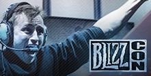BlizzCon® Dünya Şampiyonaları 28 Ekim'de başlıyor...